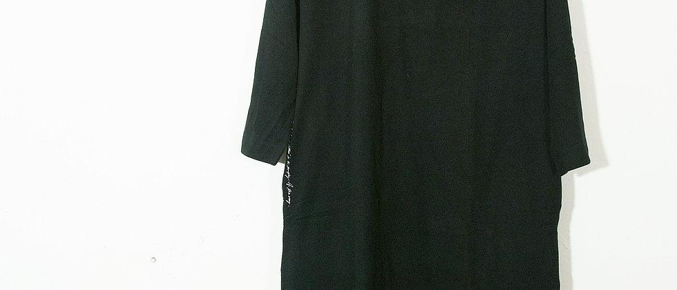 GOT Organic Cotton Basic Dress - Relaxed Fit