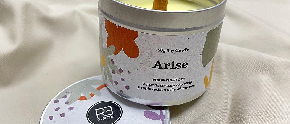 ReStore ARISE 慈善香氛蠟燭