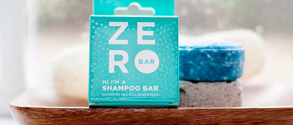 Zero Waste Bar 洗髮梘 - 中性髮質