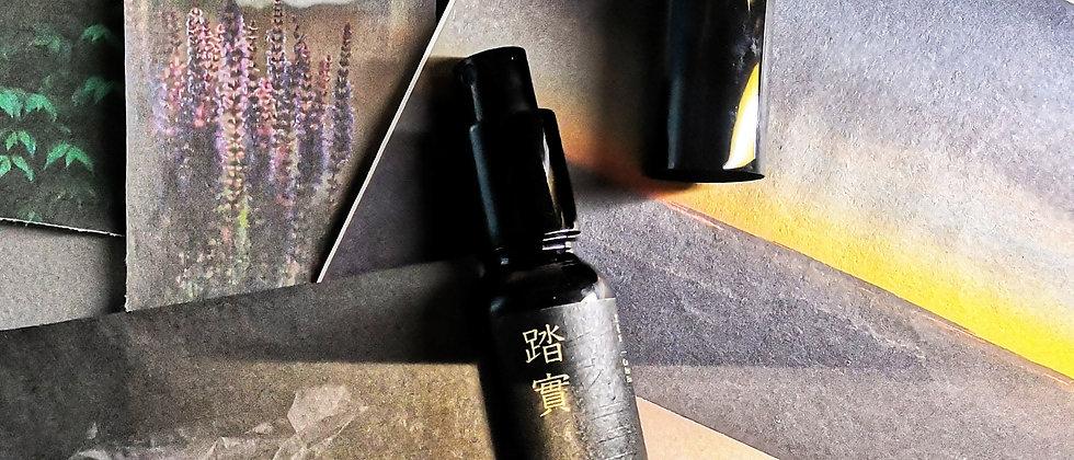 大香理【踏實】青草調淡香水