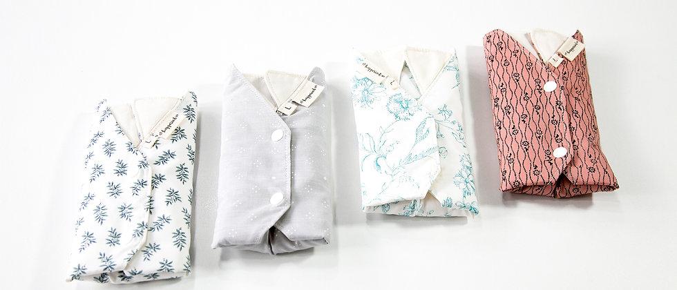 Happeriod有機布衛生巾