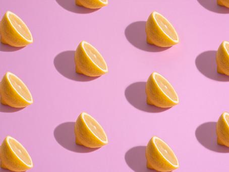 檸檬酸用途大全