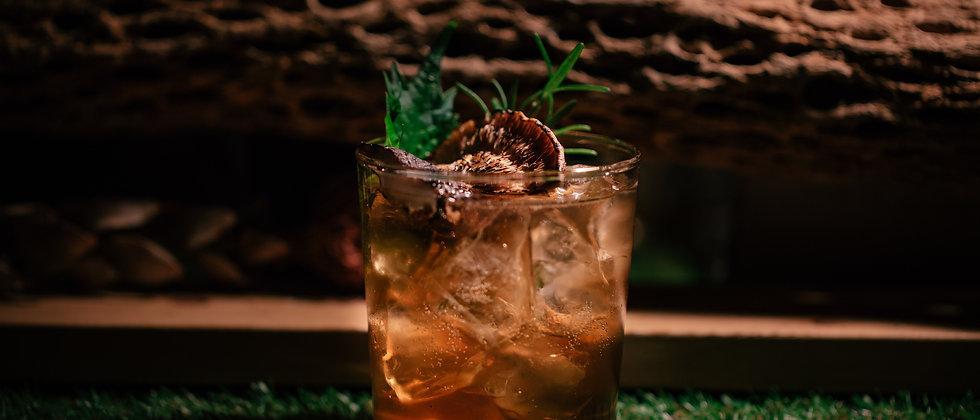 London Dry Gin Tea 倫敦香醇氈酒茶 10g