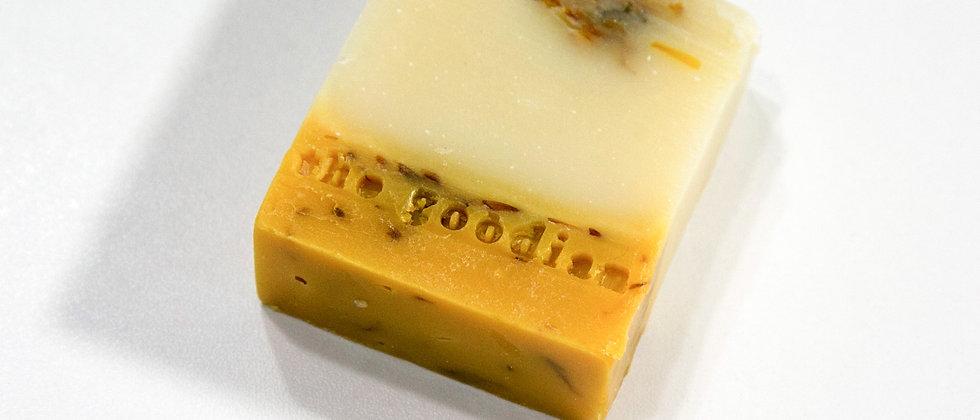 金盞花皂(濕疹專用)