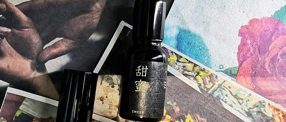 大香理【甜蜜】花調淡香水