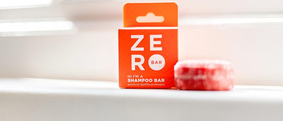 Zero Waste Bar 洗髮梘 - 乾性髮質