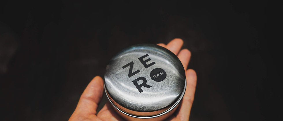 Zero Waste Bar Saver 番梘盒