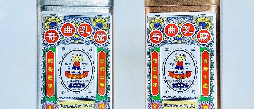 香港土產手工腐乳曲奇