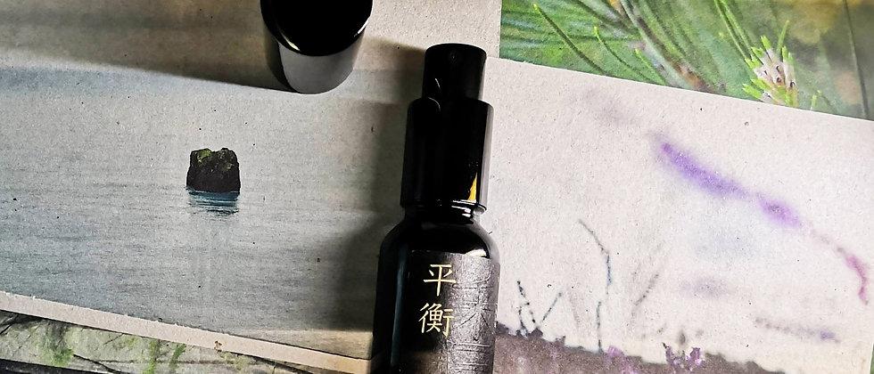 大香理【平衡】木調淡香水