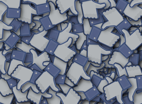 NEW! Use Facebook's Fundraising Tool for RFA
