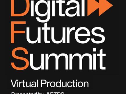 Fika Entertainment speaks at AFTRS's  Digital Futures Summit 2021