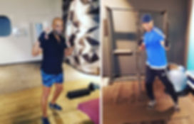 personaltrainer bottrop