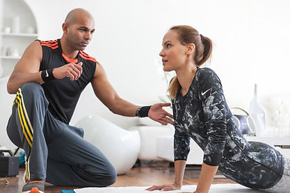 Personal Trainer Wickede ruhr