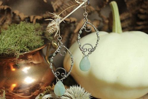 Perles des bois ancestraux