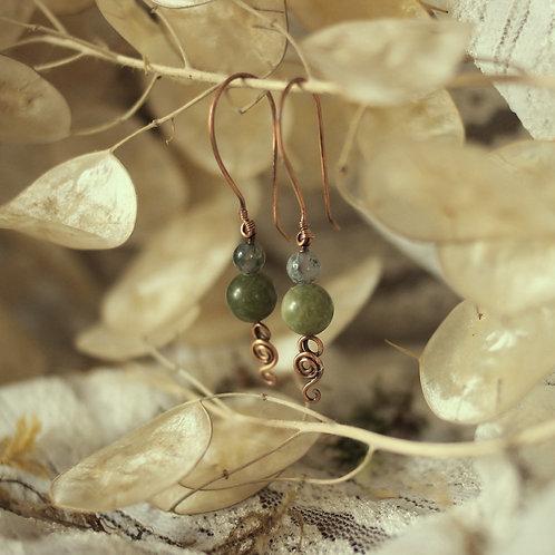 ~ Paysages ~ Les botaniques