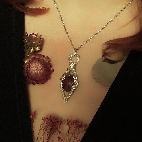 ~ Baisers volés ~ Le péril de la rose
