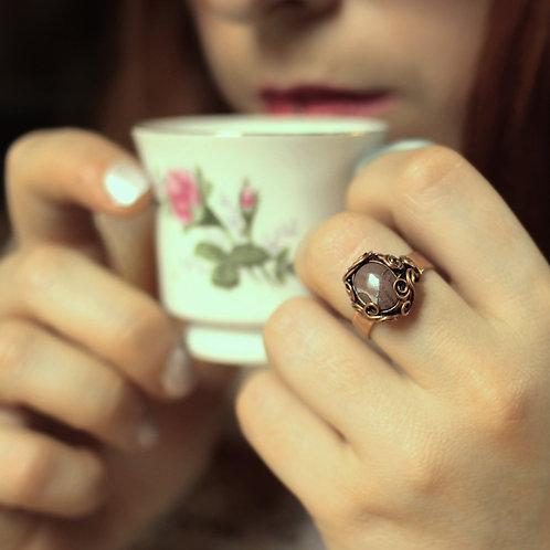 ~ Paysages ~ Marbre floral