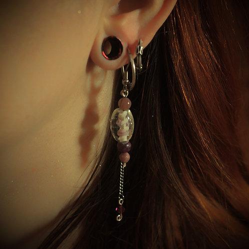 ~ Bourgeons ~ Perles de printemps