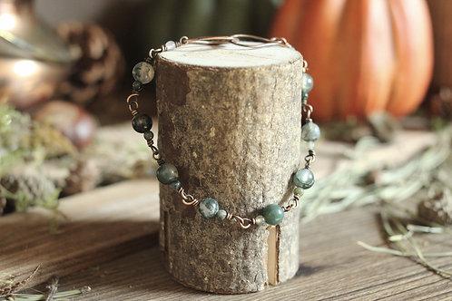 ~ Nature délicate ~ Perles des forêts