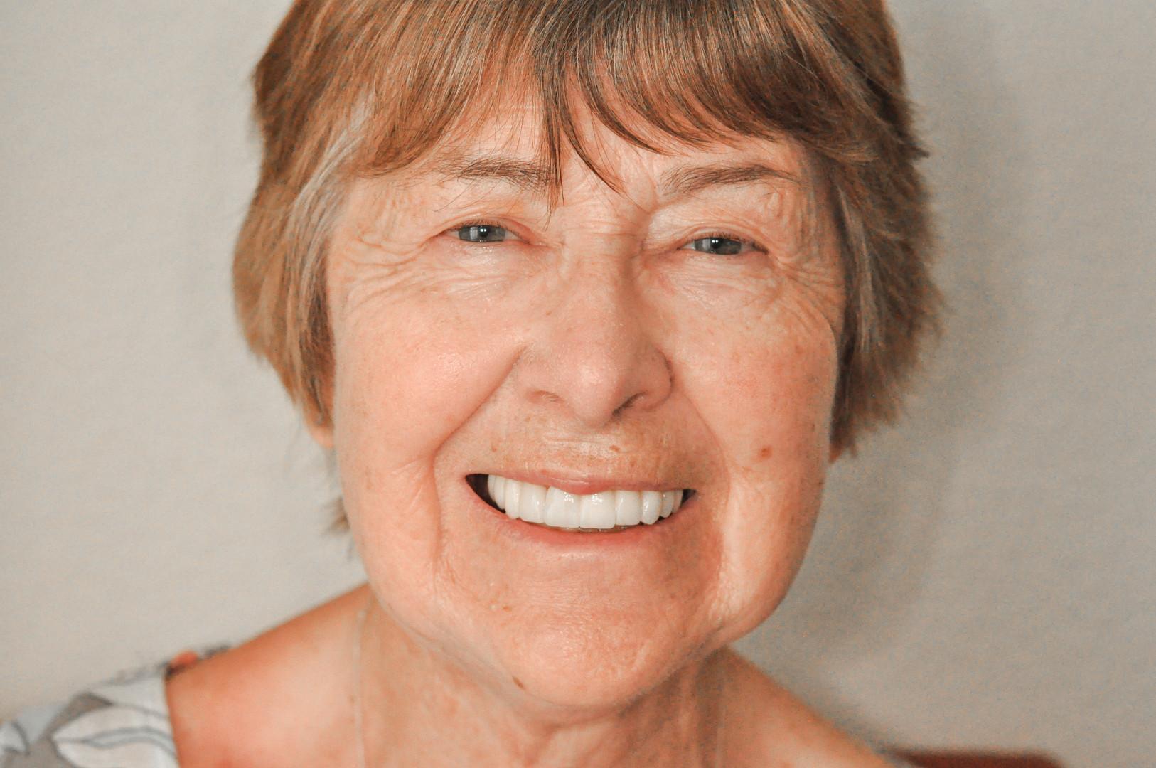 Doreen Meacham