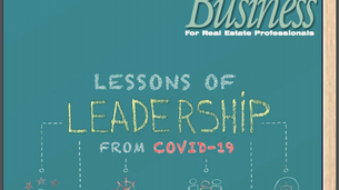 Lessons of Leadership from COVID-19