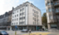 Praxis der neuromed, Neurologie in Zürich.