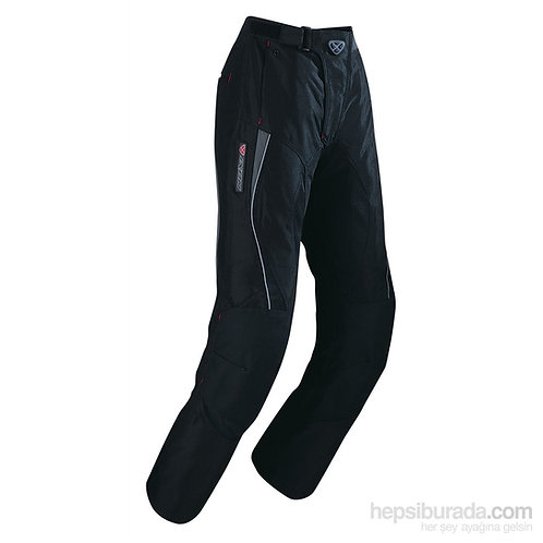 Ixon Roller 1001 Noir 4 Mevsim Erkek Pantolon