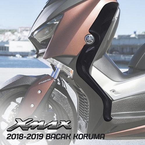 Yamaha Xmax 125 250 300 400 Bacak Koruma 2018 2019 2020