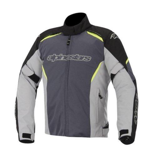 Alpinestars Gunner Wp Jacket Motosiklet Montu