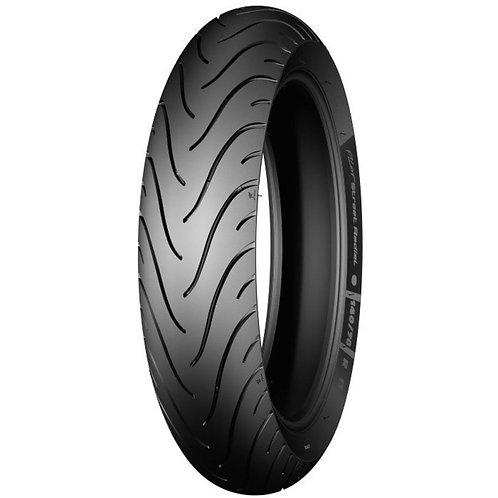 Michelin TAKIM 110/70-17 140/70-17 Pilot Street DIŞ LASTİK