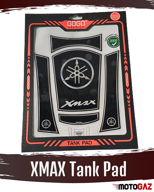 XMAX TANK PAD SETİ 2018 2019 2020