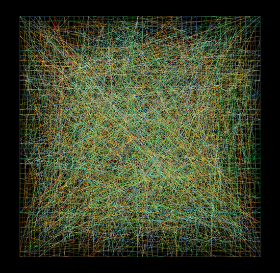 Complex Systems Edition #10