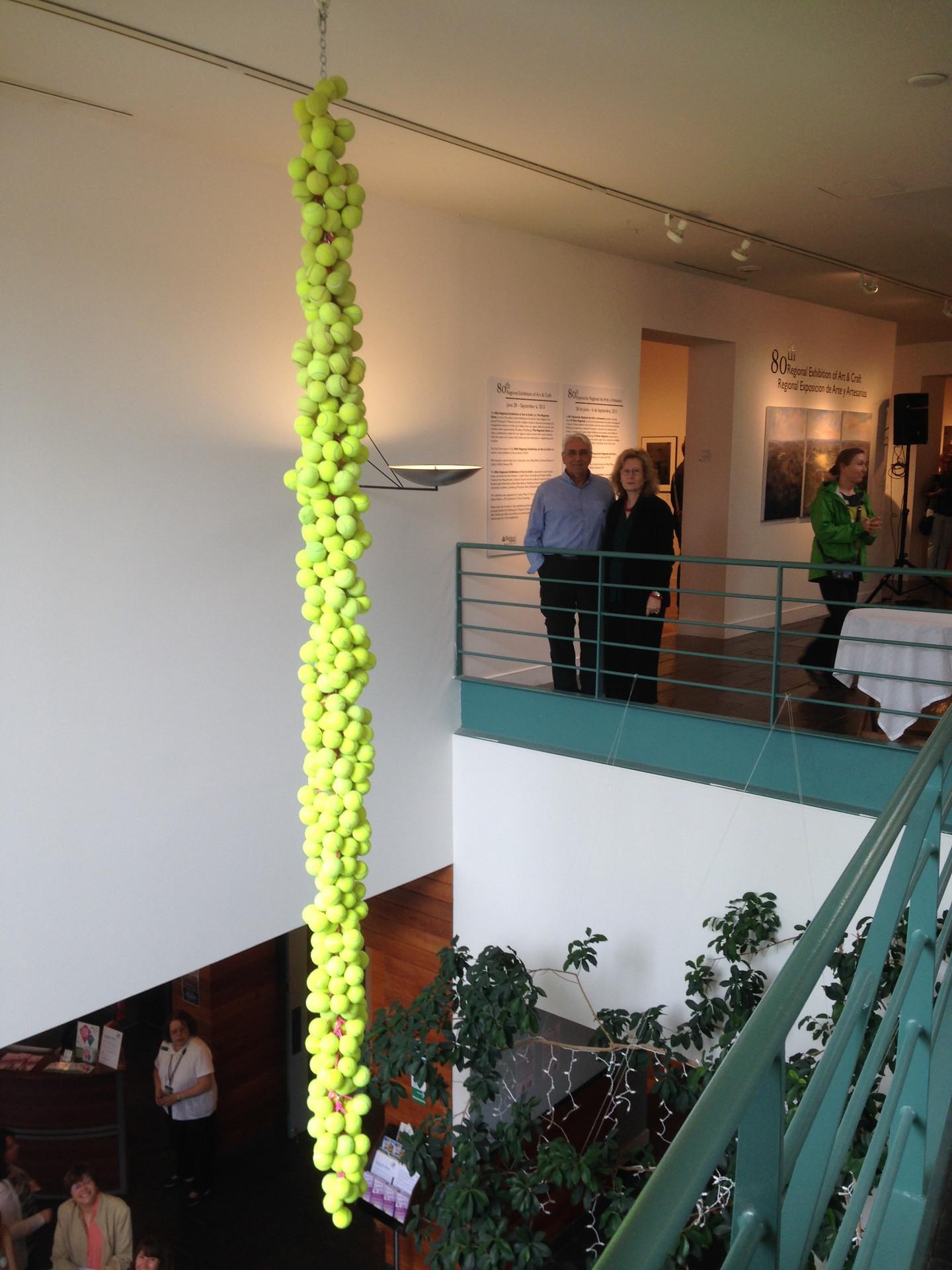 2015  Fitchburg Art Museum Fitchburg, Massachusetts 2015