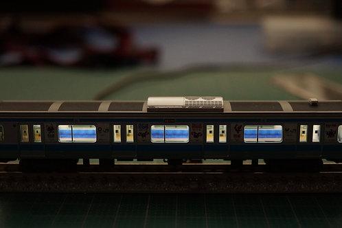 新E233系內装ステッカーセット