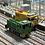 Thumbnail: 事業用ミニ機関車 3Dプリント