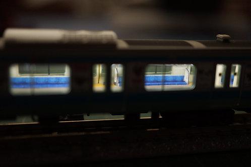 E233系1000番台京浜東北線セット