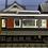 Thumbnail: 323系(大阪環状線)内装ステッカー