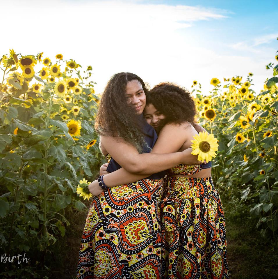 Family_Sunflower 2020