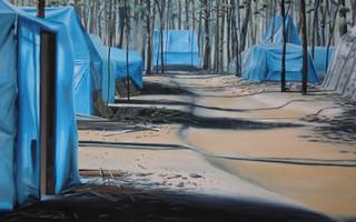slumforest, 2012