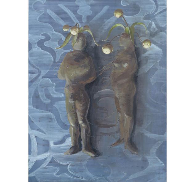 Mandrake/ Morion & Tridacias, 2002