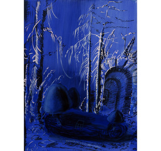 No Lansquenet by Altdorfer
