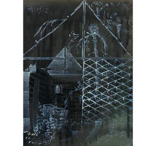 No Adoration by Altdorfer (#1)