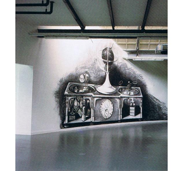 Gothaer Weltmaschine, 2000