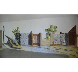 bludgeon cottage, 2010