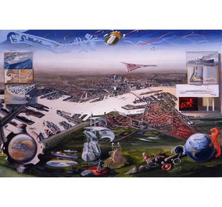 nieuw prospect van Rotterdam, 2002