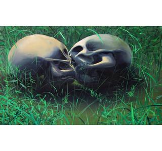 Paolo & Francesca (dead's life), 2010
