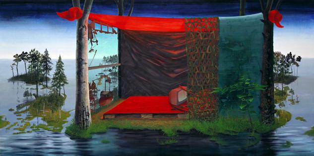de buitenplaats, 2007