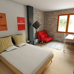 interiores viviendas