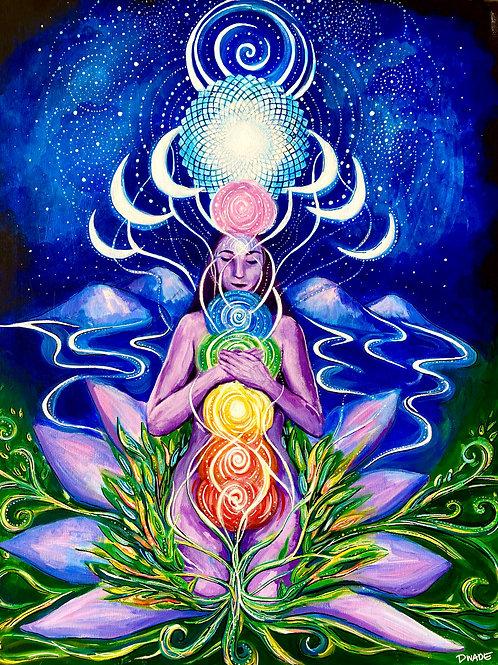 """Cosmic Roots"""