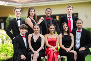 Dancing Through Life with Alexander Thomas| Westchester Country Club | Sweet 16| Milestone| Florida